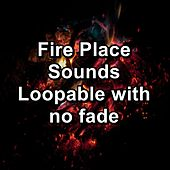 Fire Place Sounds Loopable with no fade by Yoga Music