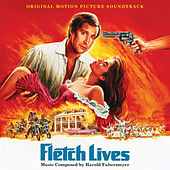 Fletch Lives (Original Motion Picture Soundtrack) von Harold Faltermeyer