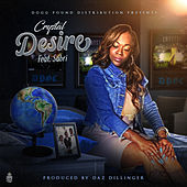 Desire (feat. Sabri Killings & Master Green) by Crystal