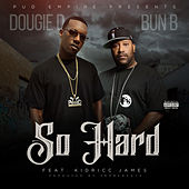 So Hard de Dougie D