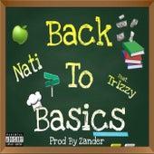 Back to the Basics von Nati