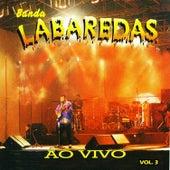 Ao Vivo, Vol. 3 de Banda Labaredas
