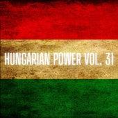 Hungarian Power Vol. 31 von Various Artists