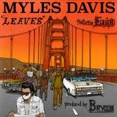 Leaves by Myles Davis