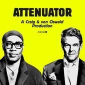 Attenuator by Carl Craig