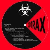 Qdtrax002 de Vários Artistas