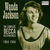 The Complete Decca Recordings 1954-1956 von Wanda Jackson