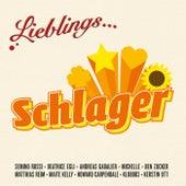 Lieblings... Schlager von Various Artists