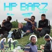 HP Barz by Mayhem NODB