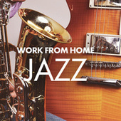 Work From Home Jazz de Various Artists