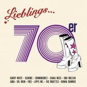 Lieblings... 70er von Various Artists
