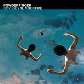 Odyssey Number Five: 20th Anniversary Edition de Powderfinger
