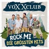 Hitmedley von voXXclub
