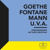 Hörvergnügen mit Gert Westphal by Deutsche Grammophon Literatur