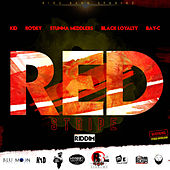 Red Stripe Riddim by Various Artists