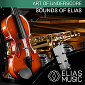 Sounds of ELIAS by Jonathan Elias