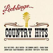 Lieblings... Country Hits von Various Artists