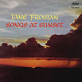 Songs At Sunset by Jane Froman