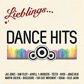 Lieblings... Dance Hits von Various Artists