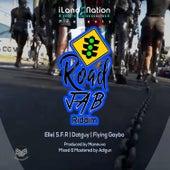 Road Jab Riddim di Various Artists