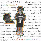 since i was young (with kesha) - WizG remix by Wrabel