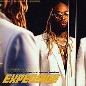 Expensive (feat. Nicki Minaj) by Ty Dolla $ign