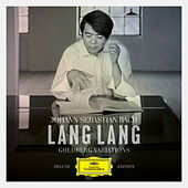 Bach: Goldberg Variations (Deluxe Edt. Studio + Live) by Lang Lang