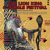 The Lion King & Jungle Festival: Rhythms of the Pride Lands de Disneyland Paris Lion King Ensemble Cast