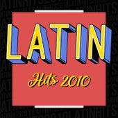 Latin Hits 2010 de Various Artists