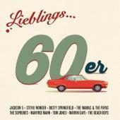 Lieblings... 60er von Various Artists