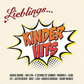 Lieblings... Kinder Hits von Various Artists