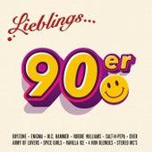 Lieblings... 90er von Various Artists