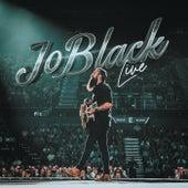 Jo Black Live de Jo Black