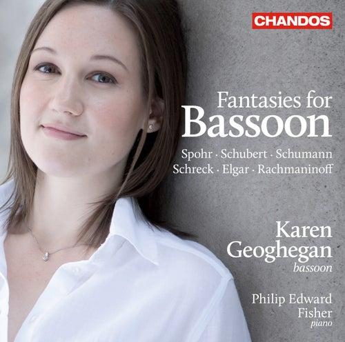 Fantasies for Bassoon by Karen Geoghegan