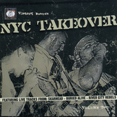 NYC Takeover - Vol. 2 by Various Artists