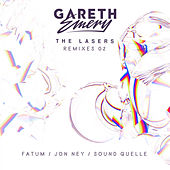 THE LASERS (Remixes 02) by Gareth Emery