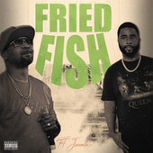 Fried Fish von Rocky Roberson