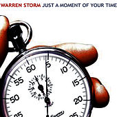 Just A Moment Of Your Time de Warren Storm