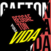Reggaeton Pura Vida de Various Artists