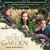 The Secret Garden (Original Motion Picture Soundtrack) by Dario Marianelli