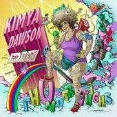 Thunder Thighs by Kimya Dawson