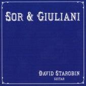 Sor & Giuliani de David Starobin