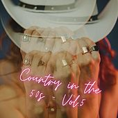 Country in the 50s - Vol.5 von Various Artists