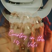 Country in the 50s - Vol.4 von Various Artists