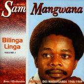 Bilinga Linga Vol. 1, 1968-1969 by Sam Mangwana