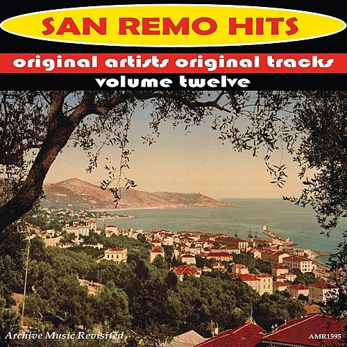 San Remo Hits Volume 12 by Various Artists