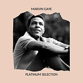 MARVIN GAYE - PLATINUM SELETION de Marvin Gaye
