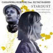 Stardust (DJ Taz Rashid Remix) [Instrumental] [feat. DJ Taz Rashid] de Cassandra Kubinski