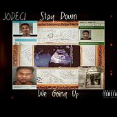 Stay Down We Goin' Up by Jodeci