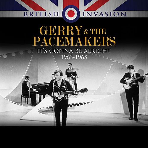 Don't Let The Sun Catch You Crying by Gerry and the Pacemakers